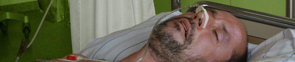 Dr. Hildenbrand - Die Patientenverfügung - Titelbild